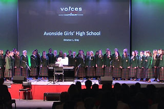 ニュージーランド 高校留学 Avonside Girls' High School