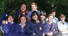 ニュージーランド高校留学 Ashburton College アッシュバートンカレッジ