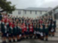 ニュージーランド 高校留学 St Margaret's College