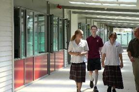 ニュージーランド 高校留学 Mairehau High School マレハウハイスクール