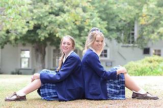 ニュージーランド 高校留学 Timaru Girls' High School