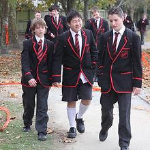 ニュージーランド高校留学 St Bede's College セントビーズカレッジ