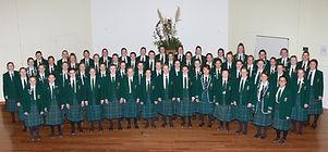 ニュージーランド 高校留学 Craighead Diocesan School