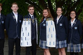 ニュージーランド 高校留学 Kaiapoi High School