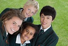 ニュージーランド高校留学 Middleton Grange  ミドルトングランジスクール