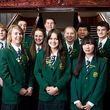 ニュージーランド高校留学 Papanui High School パパヌイハイスクール
