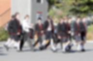 ニュージーランド 高校留学 St Bede's College