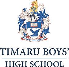 ニュージーランド 高校留学 Timaru Boys' High School