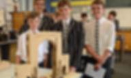 ニュージーランド 高校留学 Christ's College