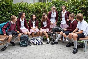 ニュージーランド高校留学 Cashmere High School カシミアハイスクール