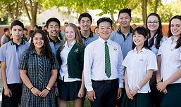 ニュージーランド 高校留学 Rangiora High School