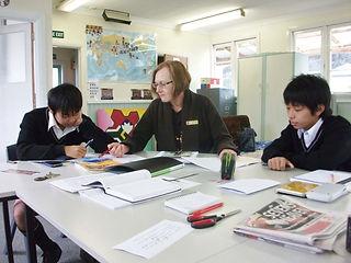 ニュージーランド高校留学 Mt Hutt College マウントハットカレッジ