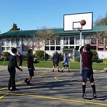 ニュージーランド高校留学 Darfield High School ダーフィールドハイスクール