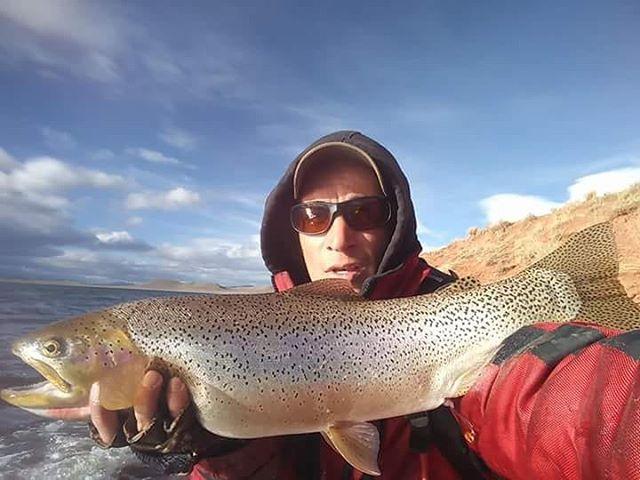 #dynamiclures #outlawriverman #fishinwit