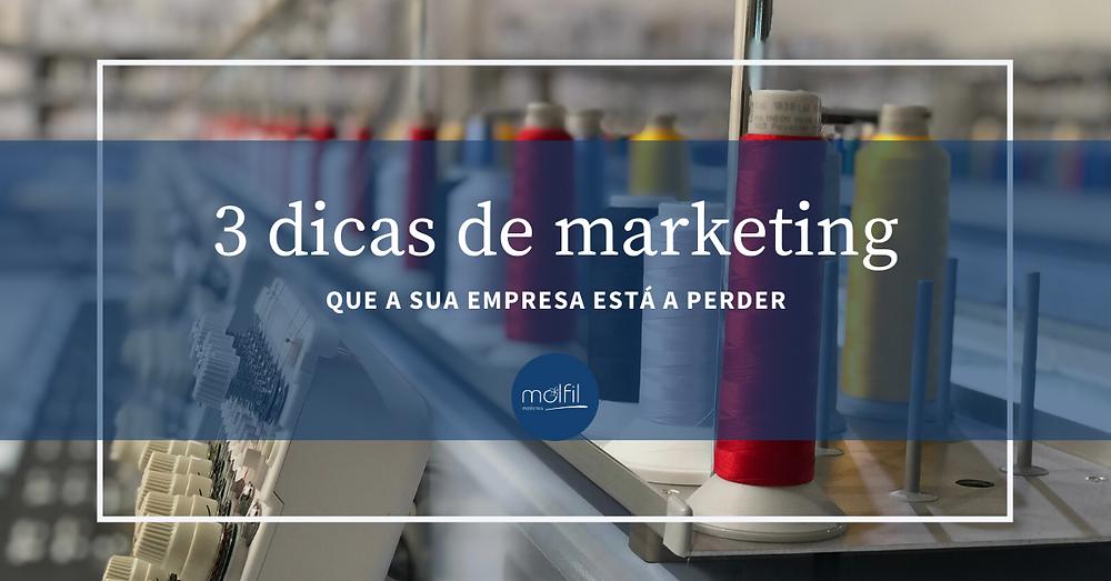 Molfil Indústria Marketing Vendas Imagem