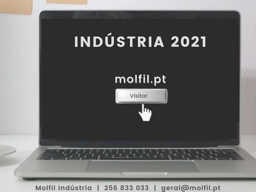 O Futuro da indústria 2021
