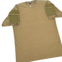 T-shirts Militares