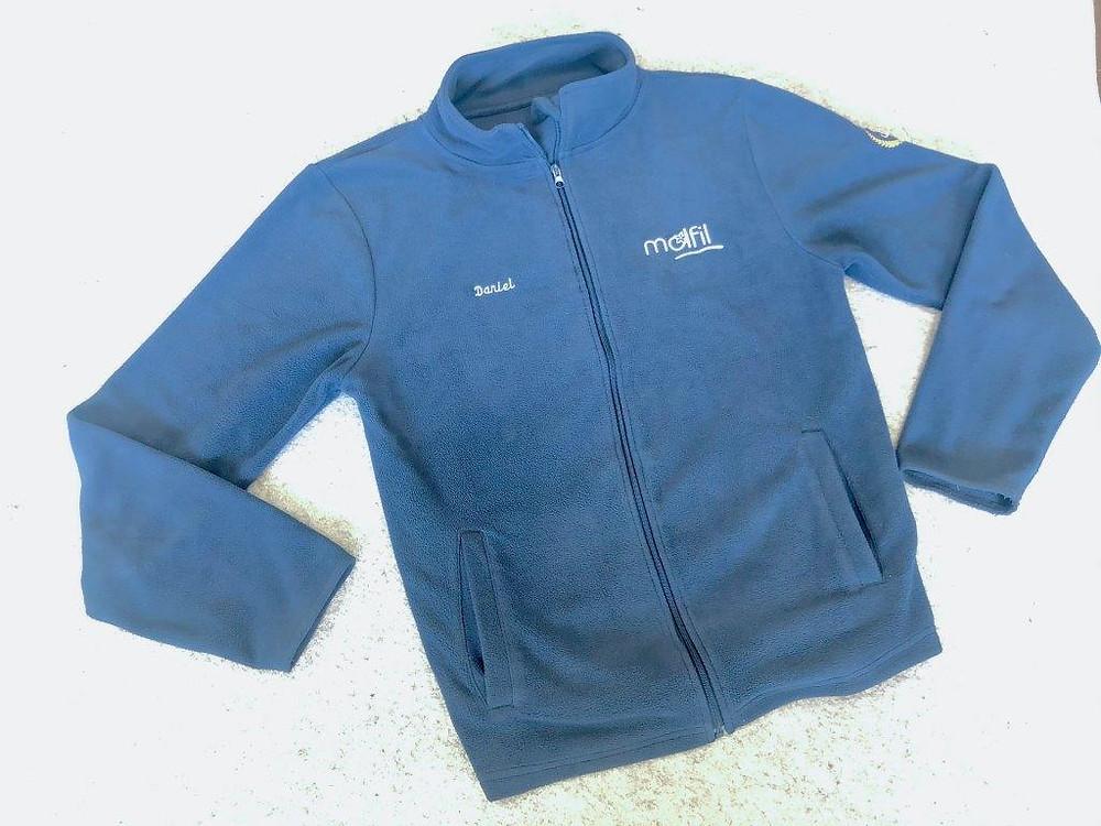 Molfil Indústria Vestuário Bordado