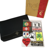 Badges, Ribbons and Folders