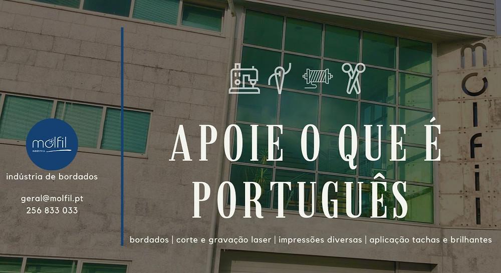 Molfil Indústria Portuguesa
