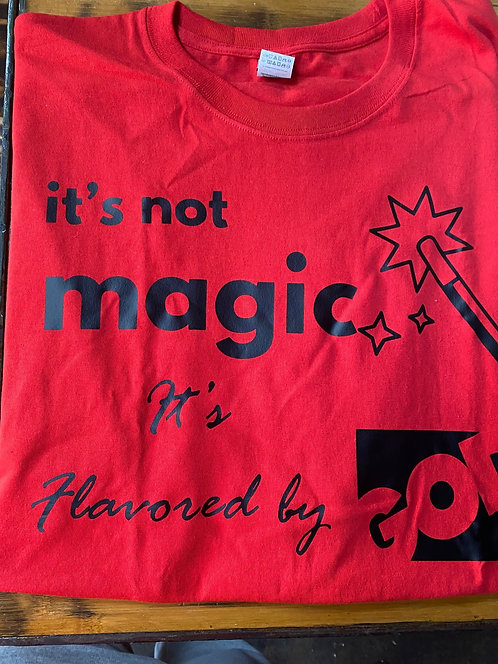 It's Flavored By God T-Shirt
