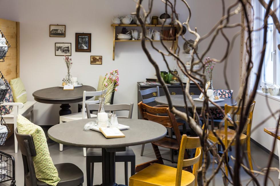 Cuculino Urnäsch Cafe