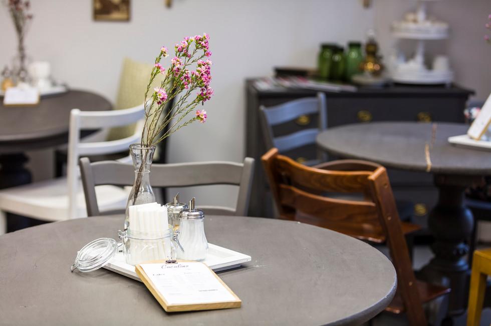 Cuculino Urnäsch Café
