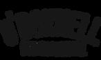 Logo Black, No background  - Hugo Cooke.