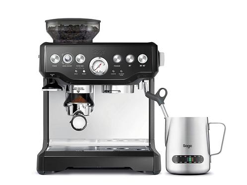 Barista Express™ by Sage (Black)