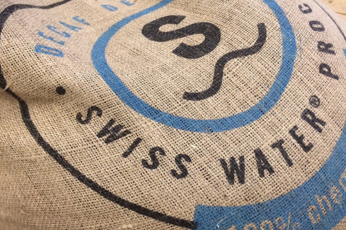 Decaf - Swiss Water Processed