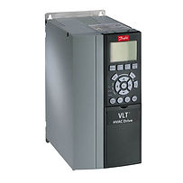 Repair Danfoss Inverter fc102