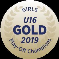 U16 gold playoff
