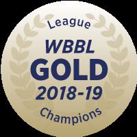 WBBL champion