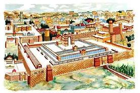 Micro calligraphy Book of Leviticus Jewish art