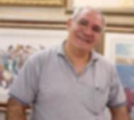 Mosh Dadon Jewish Art