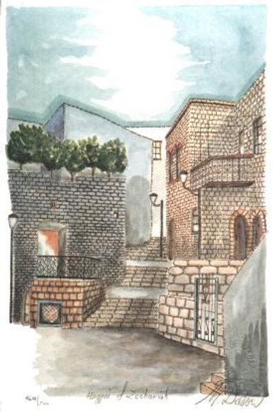 Haggai & zechariah (248)