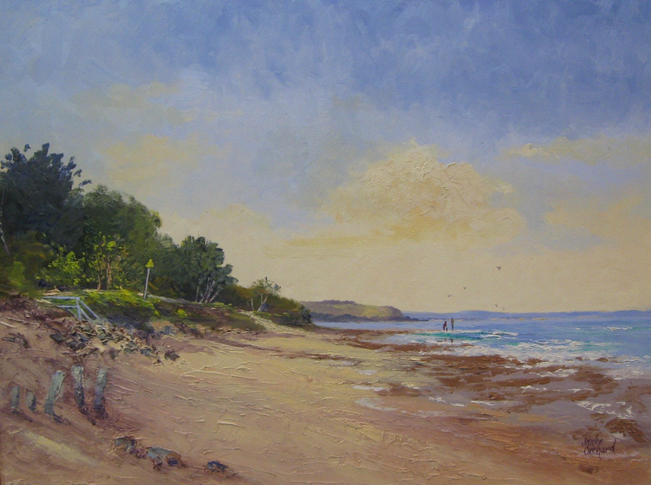 Kiosk Beach, Inverloch SOLD