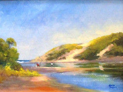 Powlett River