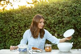 Ivott már bazsalikomos teát? Ismerje meg a készítőjét!