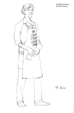 Mrs Pierce (Act 2)