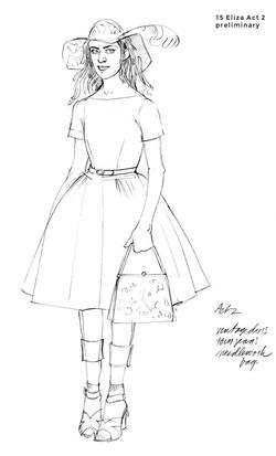 Eliza (Act 2)