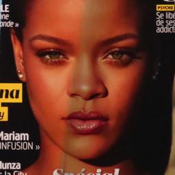 Amina Magazine (Paris)