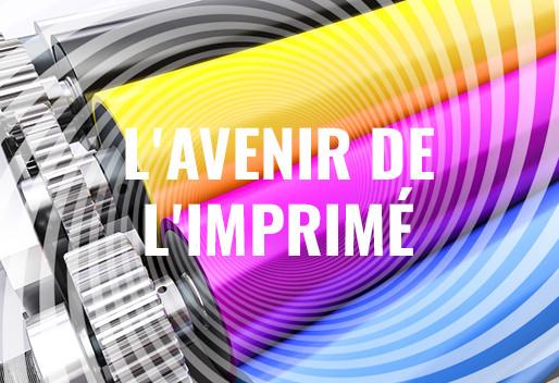 L'AVENIR DE L'IMPRIMÉ