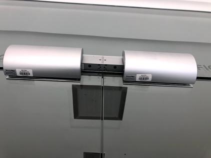 Cerradura magnetica