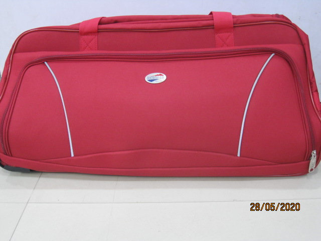 AMERICAN TOURISTER AT VISION WHEEL DUFFLE 67 CMS