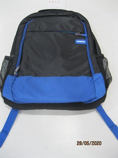 AMT DISK SCHOOL BAG 01/02/03 (RED/BLUE/TEAL/BLACK/NAVY/GREY)