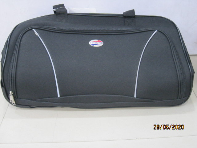 AMERICAN TOURISTER AT VISION II WHEEL DUFFLE 57 CM