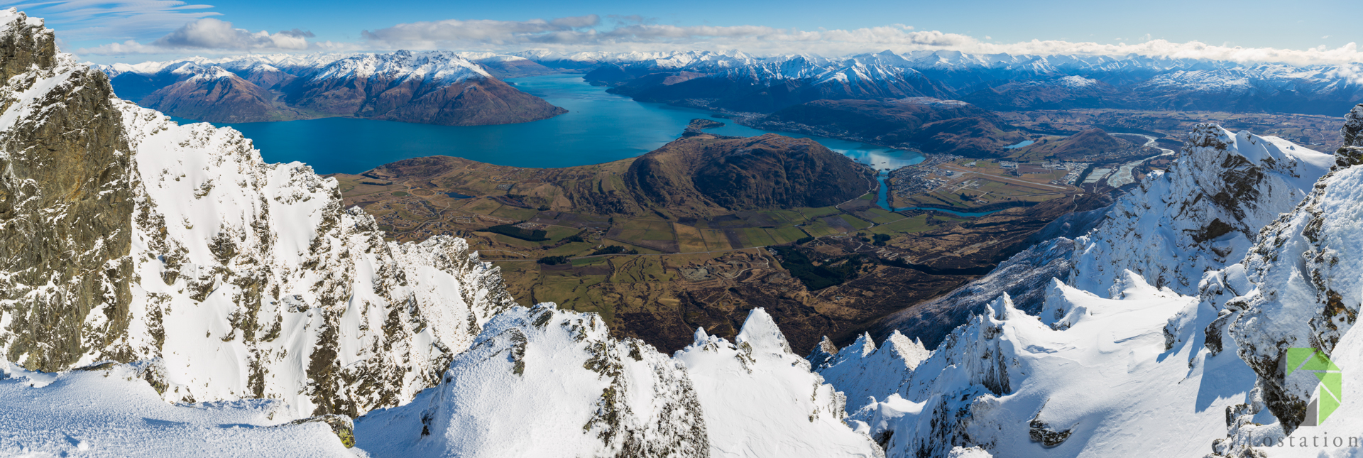 Queenstown overlook from the Remarkables-1