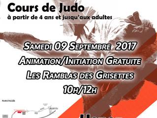 Animation Aux Grisettes