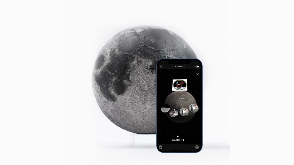 Lunar AR Pro 月球專業版